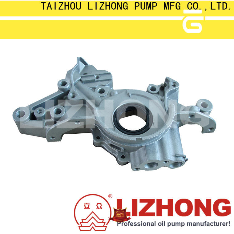 LIZHONG oil pump types promotion for trunk
