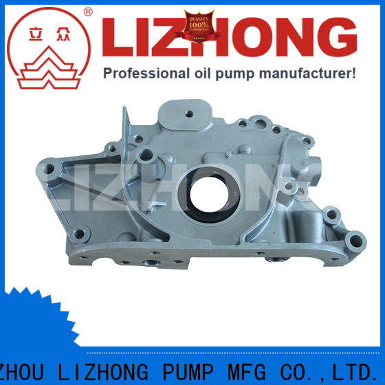 professional auto oil pumps at discount for vehicle