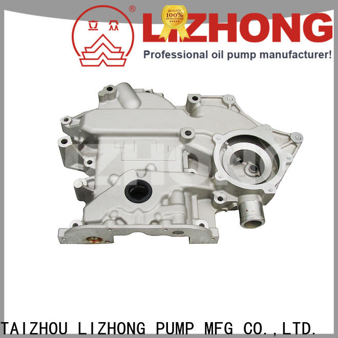 durable rotor oil pump wholesale for trunk