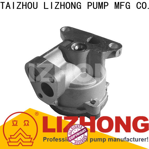 LIZHONG durable oil pumps for sale at discount for trunk