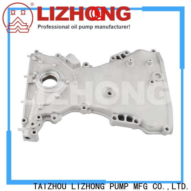 long lasting oil pump manufacturer supplier for off-road vehicle