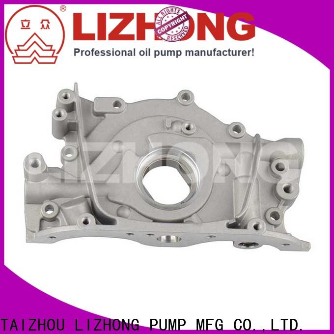 durable gear oil pumps promotion for vehicle