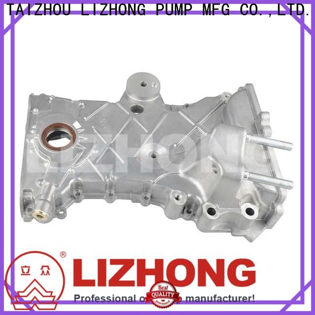 good quality oil pump for car supplier for off-road vehicle