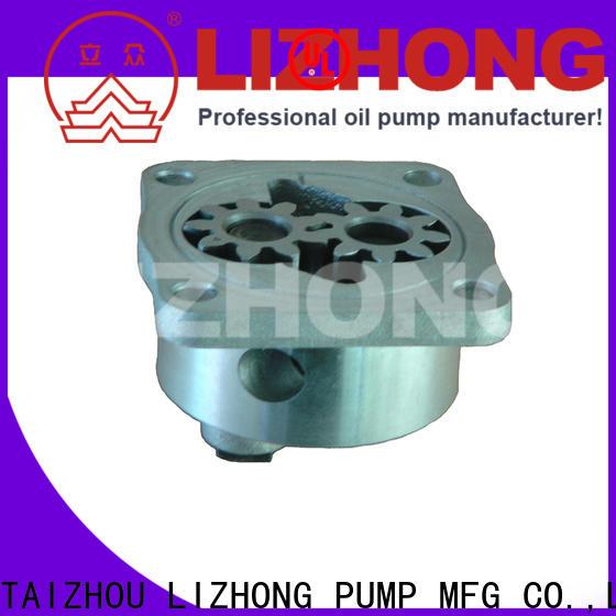 LIZHONG car oil pump wholesale