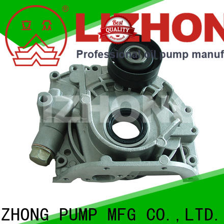LIZHONG good quality rotor type oil pump promotion for off-road vehicle