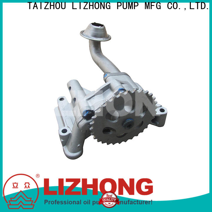 LIZHONG engine oil pumps wholesale