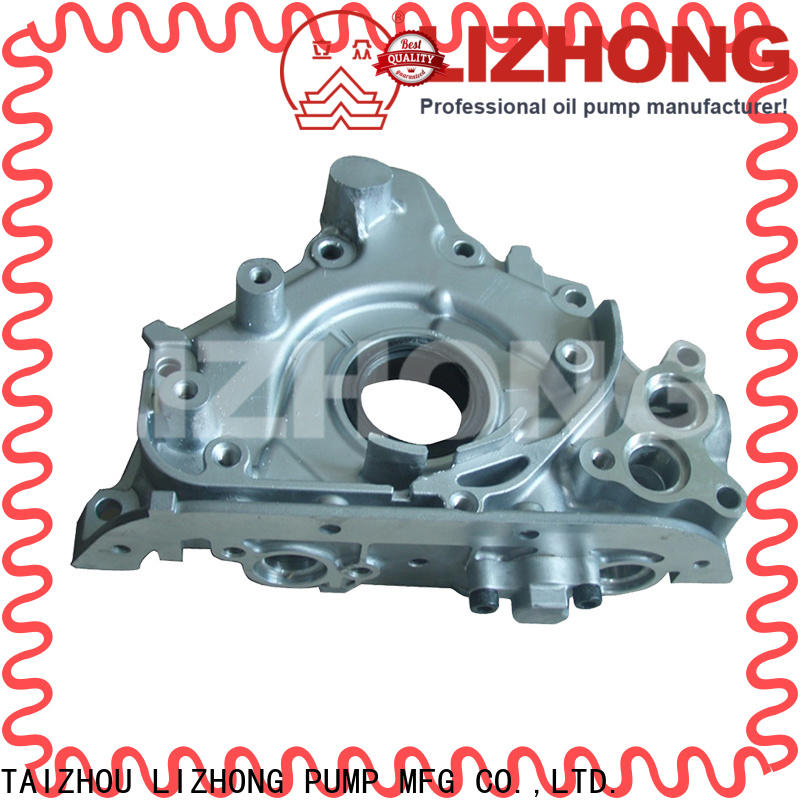 long lasting engine oil pump price promotion for car
