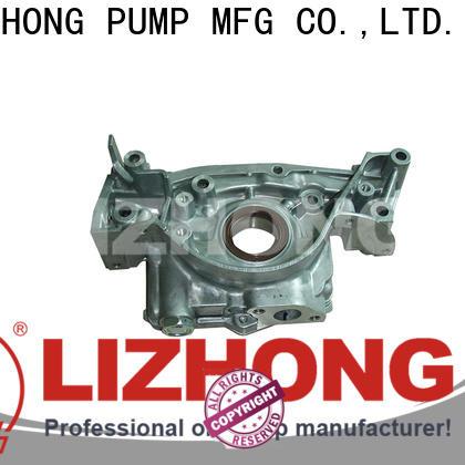 LIZHONG oil pump cost at discount