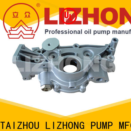 durable automotive oil pumps wholesale for vehicle