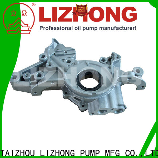 LIZHONG engine oil pump wholesale