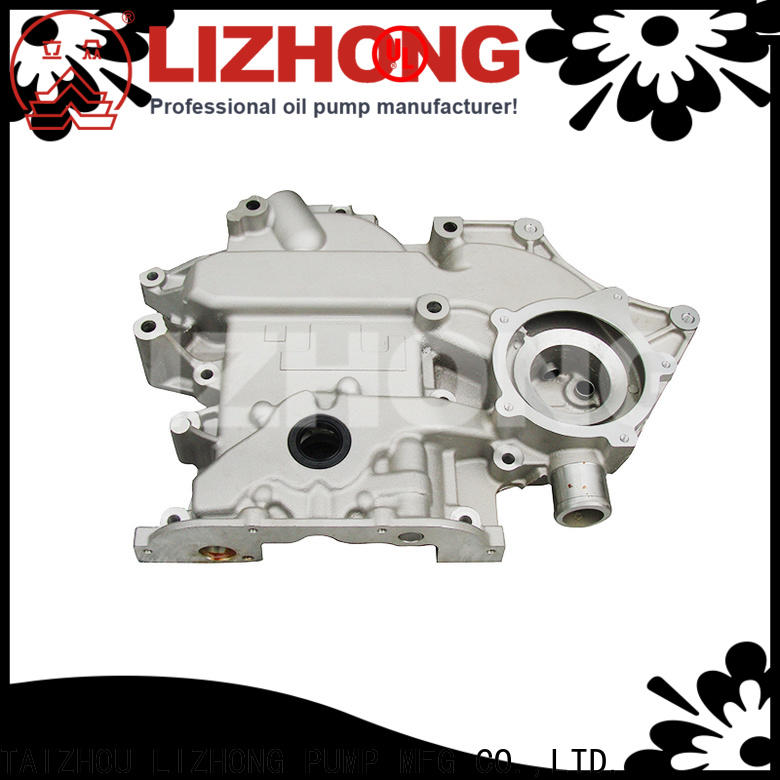 professional car oil pumps at discount for trunk
