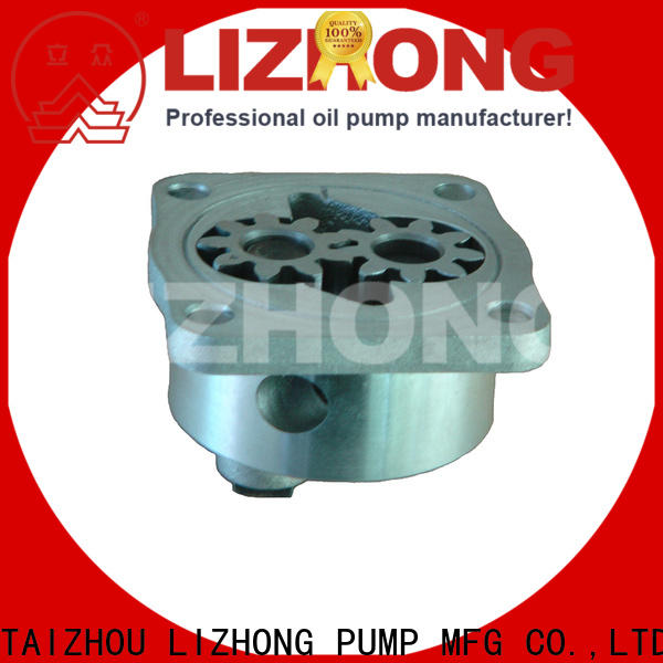 durable oil pump price wholesale for vehicle