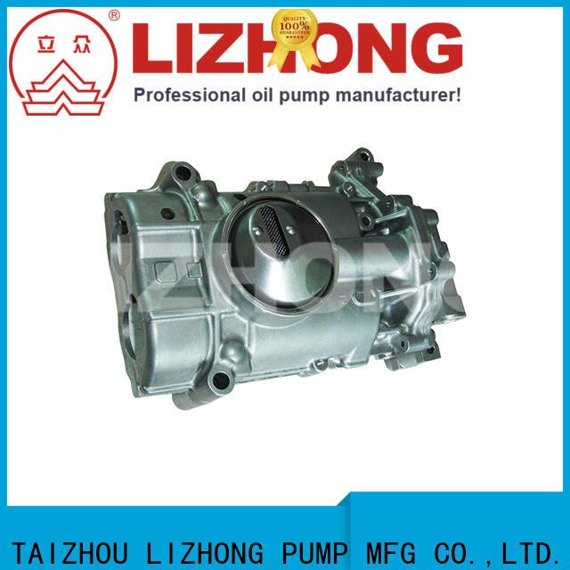 LIZHONG gear oil pumps wholesale for car