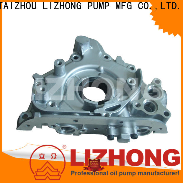 LIZHONG car engine oil pump promotion for vehicle