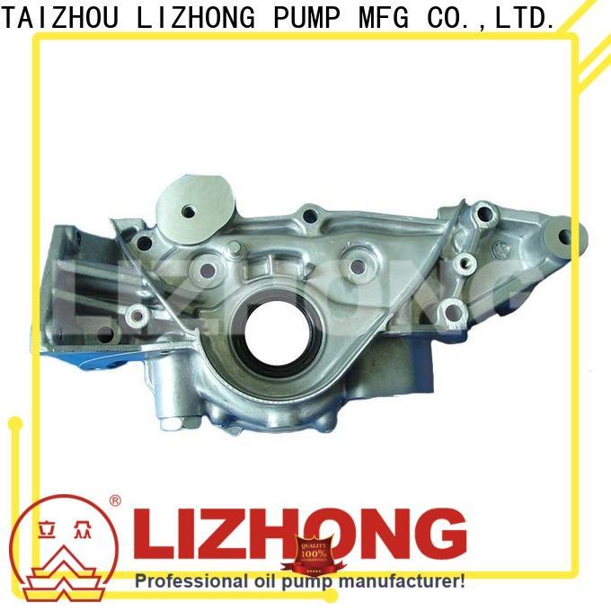 LIZHONG oil pump manufacturers wholesale for car