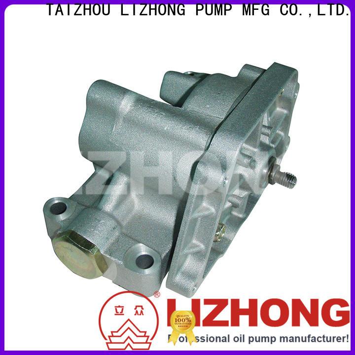LIZHONG long lasting oil pump cost promotion