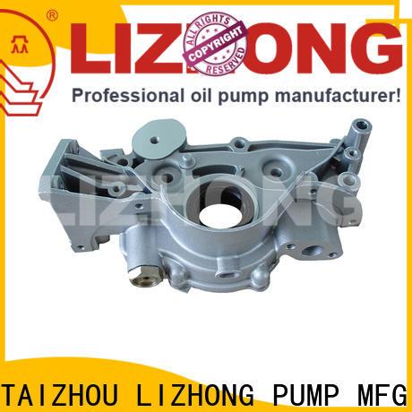 LIZHONG long lasting gear oil pump promotion for car