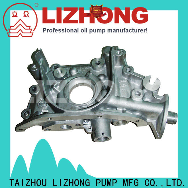 long lasting engine oil pump types at discount for off-road vehicle