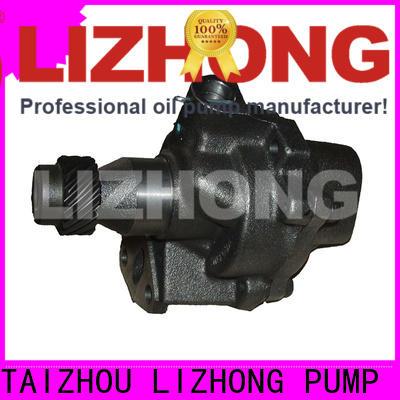 LIZHONG good quality auto oil pumps supplier for car