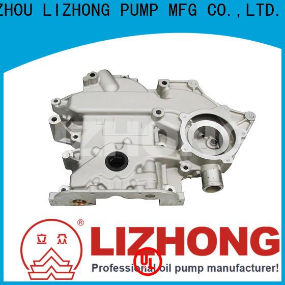 durable oil pump manufacturers supplier for car