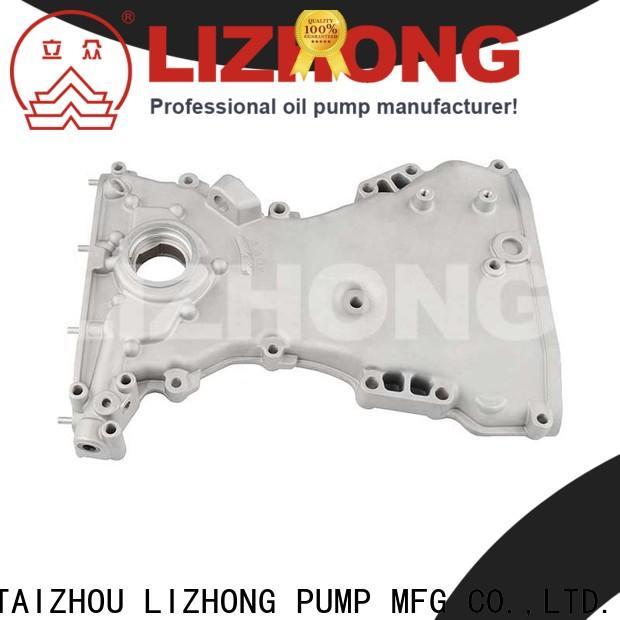 LIZHONG long lasting oil pump company supplier