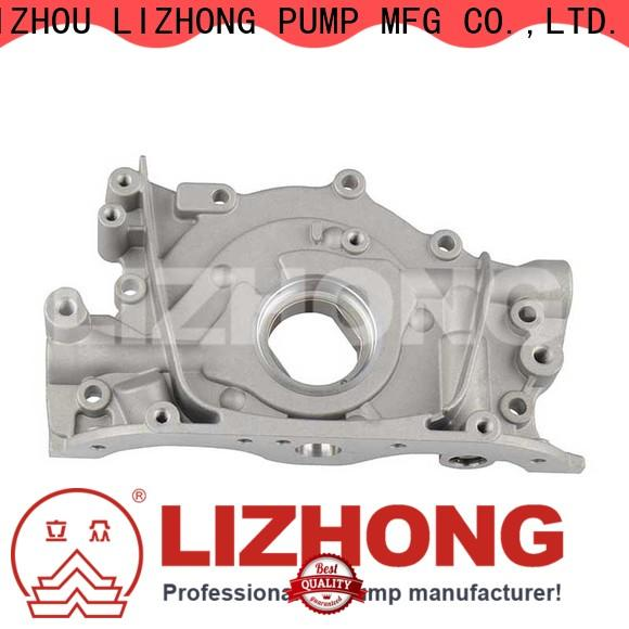 durable oil pump company at discount for vehicle