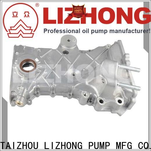 LIZHONG car engine oil pump at discount