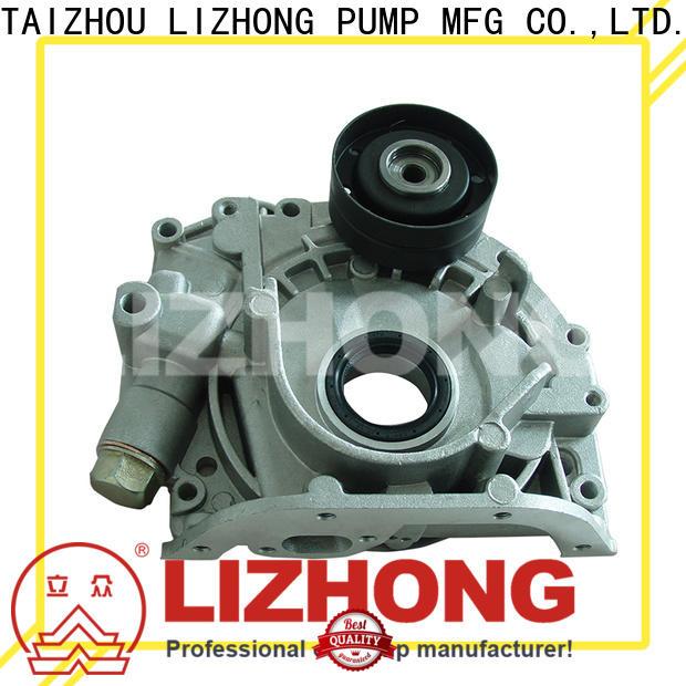 LIZHONG good quality car engine oil pump promotion for car