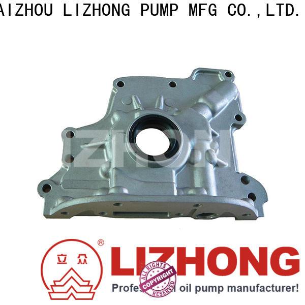 LIZHONG oil pump types wholesale