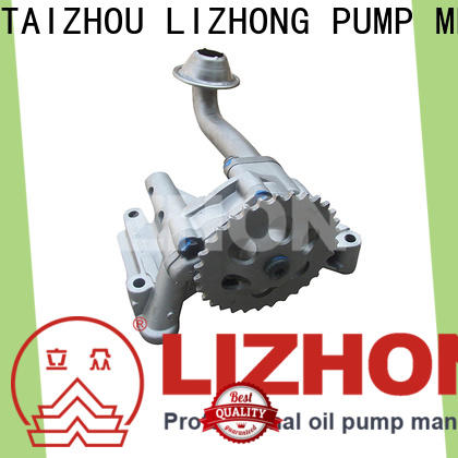 LIZHONG gearbox oil pump at discount for trunk