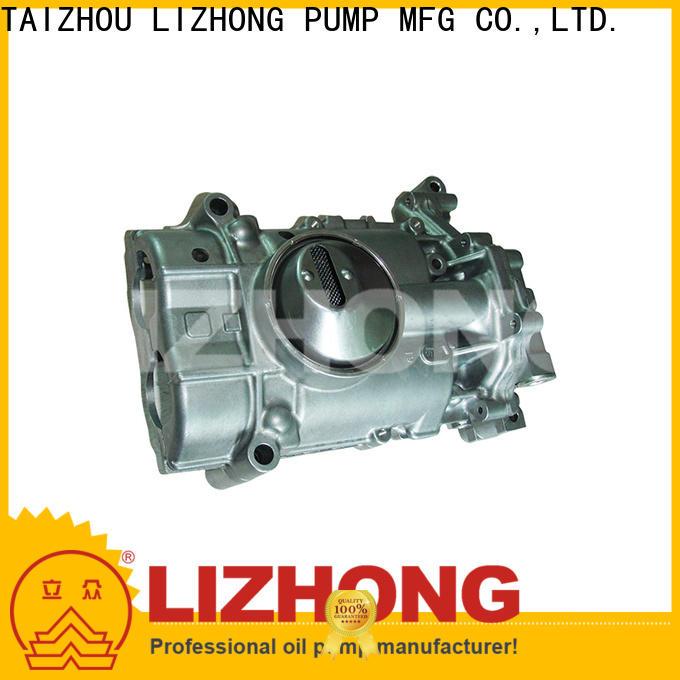 LIZHONG good quality automotive oil pumps wholesale
