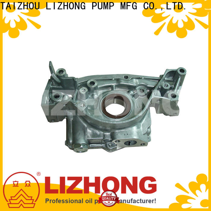 good quality gear oil pumps promotion for car
