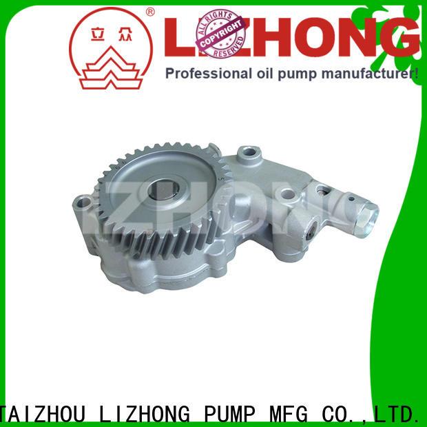 LIZHONG car oil pump promotion for trunk