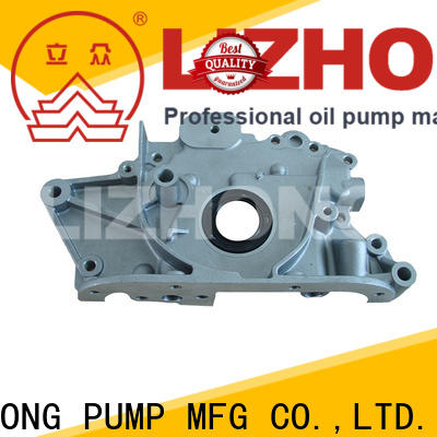 long lasting rotor oil pump wholesale for trunk