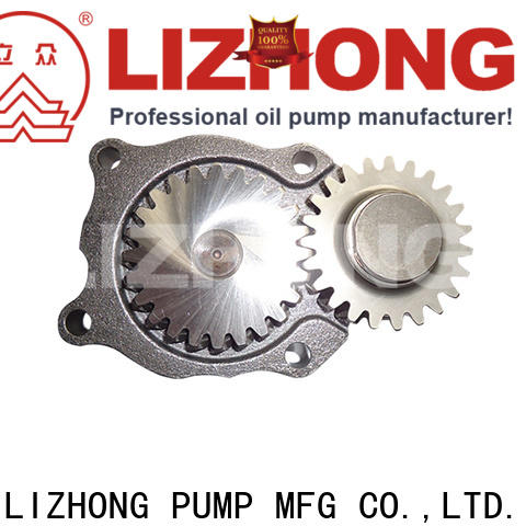 reliable oil pump price manufacturer for trunk