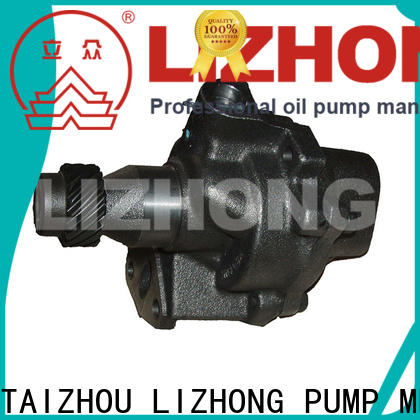 long lasting oil pump wholesale for off-road vehicle