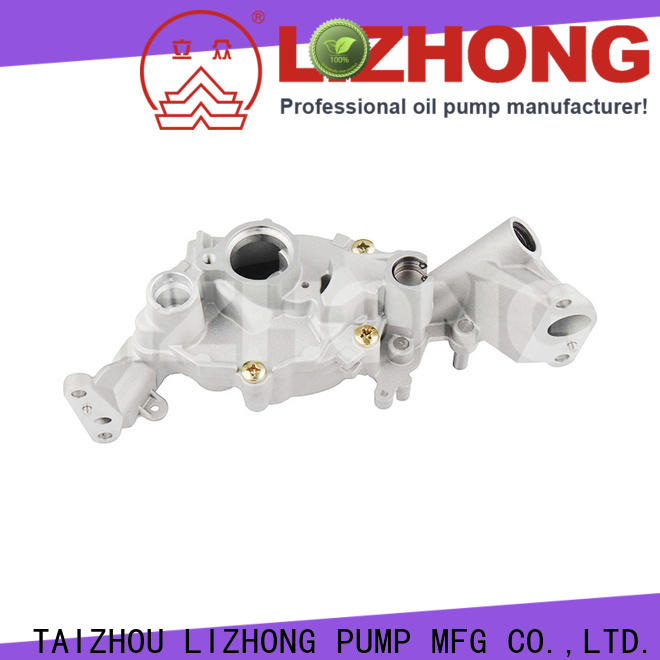 good quality oil pump price wholesale for trunk