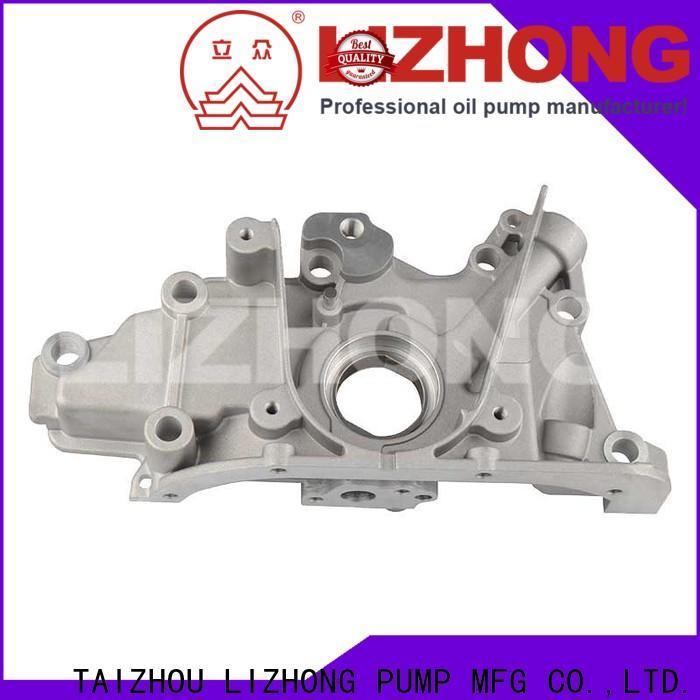durable oil pumps for sale wholesale for off-road vehicle