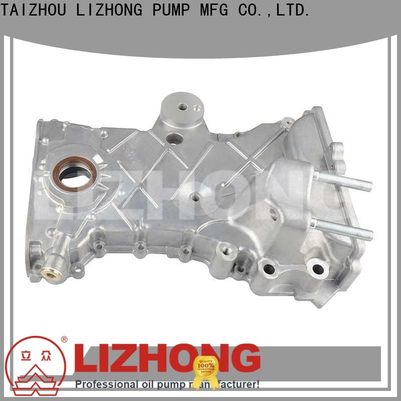 LIZHONG rotor oil pump at discount for trunk