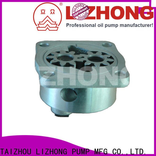 good quality car oil pumps supplier for off-road vehicle