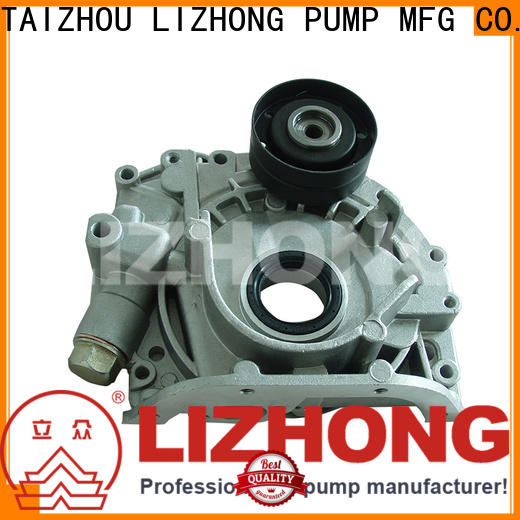 long lasting oil pump for car promotion for vehicle