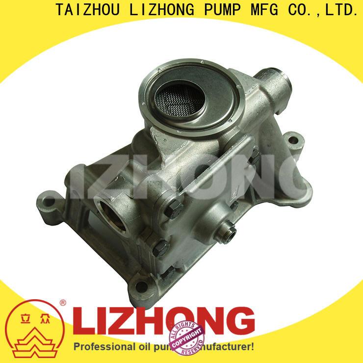 LIZHONG long lasting oil pumps promotion for car