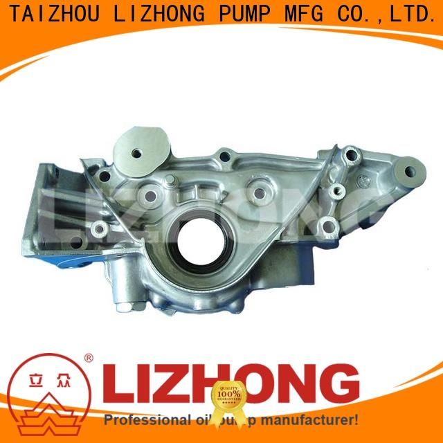 long lasting oil pump manufacturers at discount for vehicle