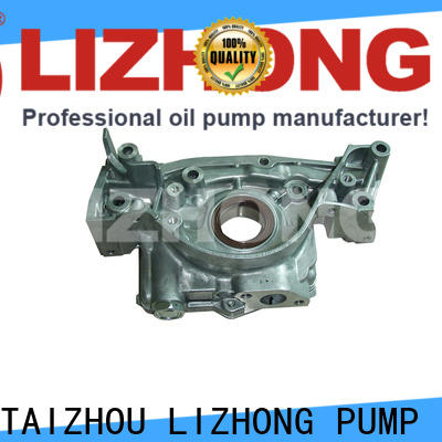 LIZHONG good quality gearbox oil pump at discount