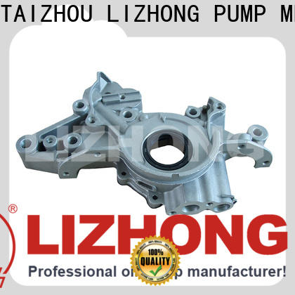 durable automotive oil pumps supplier for off-road vehicle