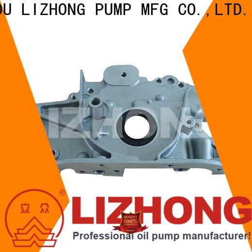 LIZHONG oil pump for car wholesale