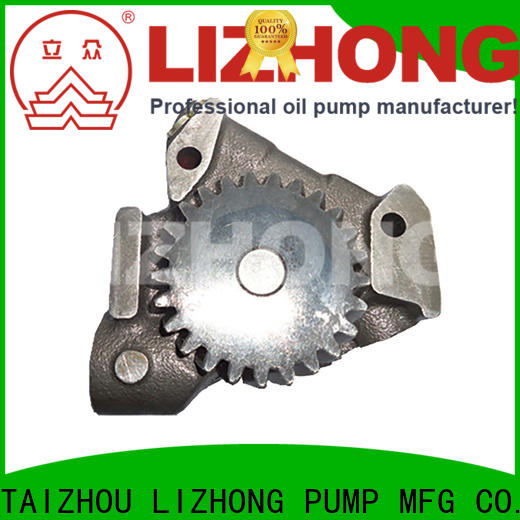 practical oil pumps manufacturers manufacturer