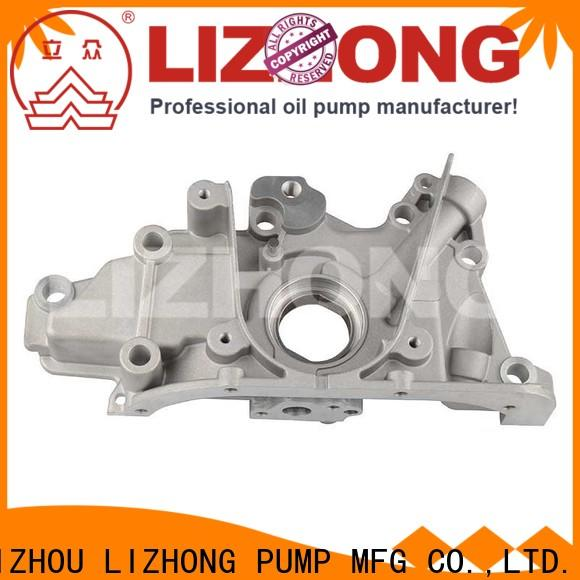 LIZHONG gear oil pump wholesale for car