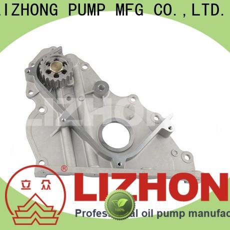 LIZHONG automotive oil pump wholesale