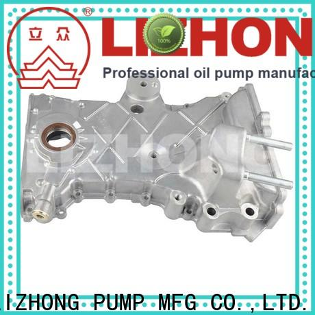 LIZHONG durable car engine oil pump promotion for off-road vehicle